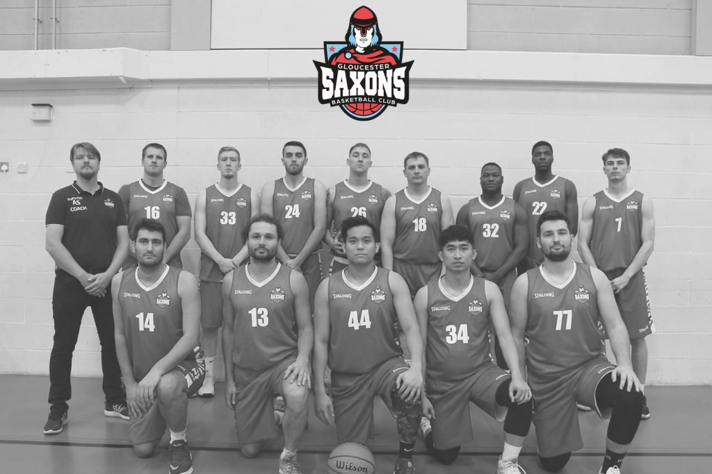 Gloucester Saxons Basketball Club