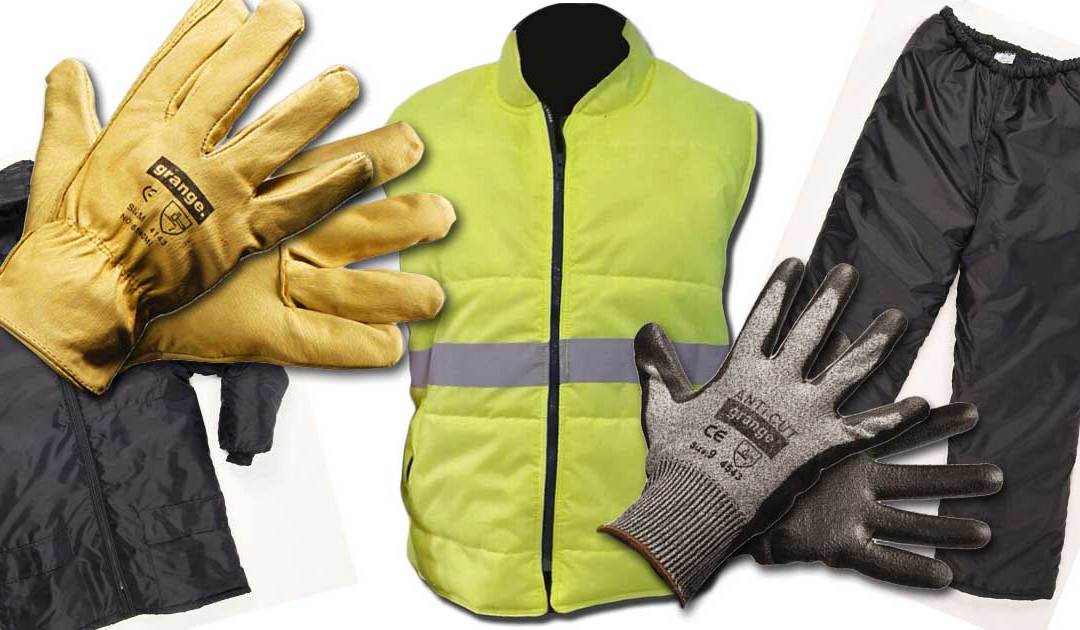 Kit your workforce with the correct workwear