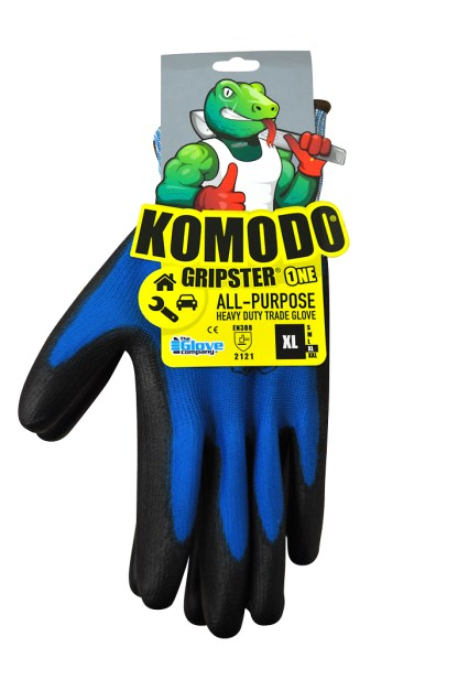 KOMODO Cut 1 Safety Glove