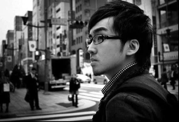 Ryan Wong