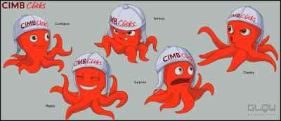 Octo_expression