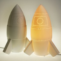 Buy cheap Rocket lamp - compare Lighting prices for best ...