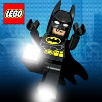 Lego Batman Nightlight Torch