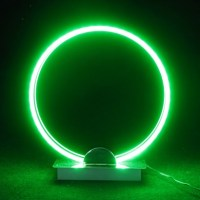 Ring LED Mood Lamp