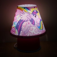 My Little Pony Kool Table Lamp