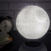 Star Wars Death Star LED Mood Light