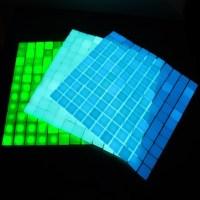 Glow in the Dark Mosaic Tiles