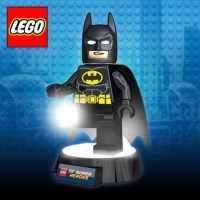 Lego Batman Nightlight  Shufflevine