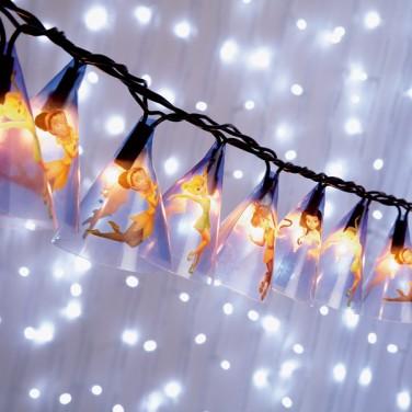 Disneys Tinkerbell String Lights