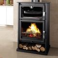 Bronpi Suiza 10kw Wood Burning Stove 163 1 474 91