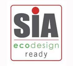Ecodesign stoves logo
