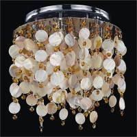 Seaside Dreams 578SC Ceiling Lights | 3 - 5 Lights  GLOW ...