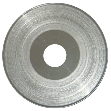 7 clear vinyl