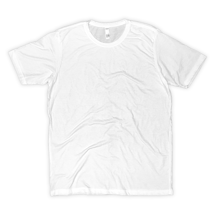 Custom T-shirt Printing for Men