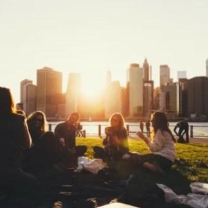 Odwaga w komunikacji - spotkanie przyjaciół