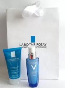 Vichy i La Roche Posay - partnerzy spotkania