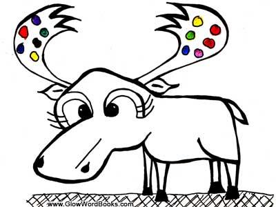Short Kids Poem: Color