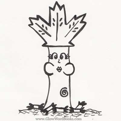Short Kids Poem: Tree Store