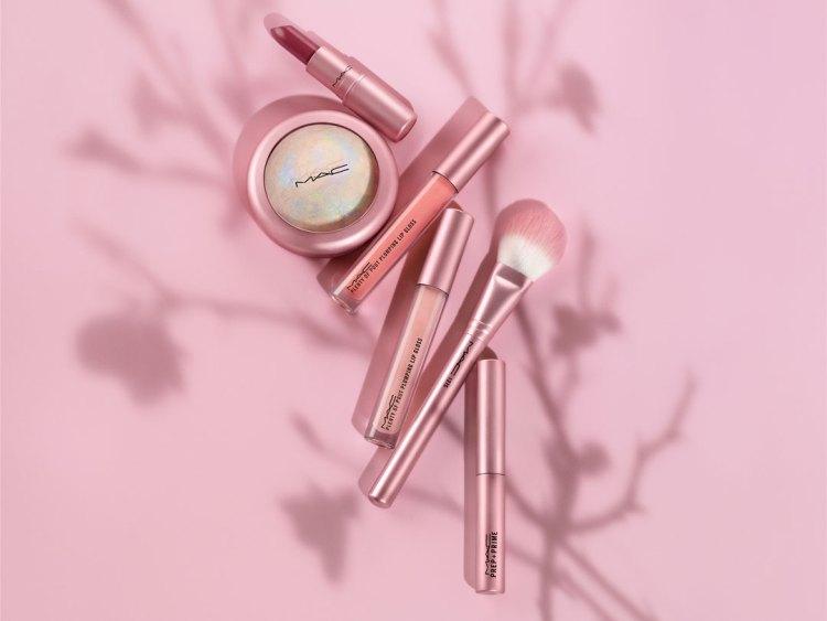 MAC Cosmetics petal power lentecollectie