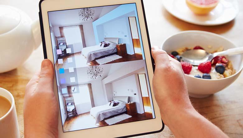 Virtual Kitchen Designer Android
