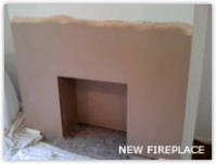 GL Plastering | Examples of our Work