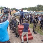 Kagame is paralyzed by fear of Rwandans