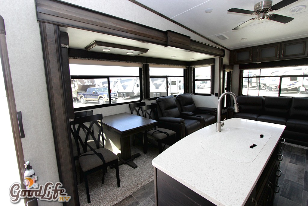 toy kitchens kitchen cabinets long island 2019 keystone montana high country 331rl - good life rv