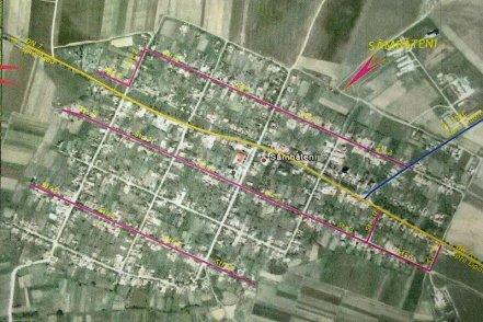 Harta Sambateni