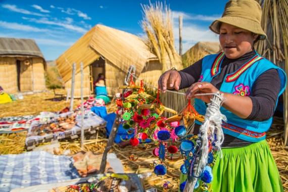 Puno _ Lake Titicaca