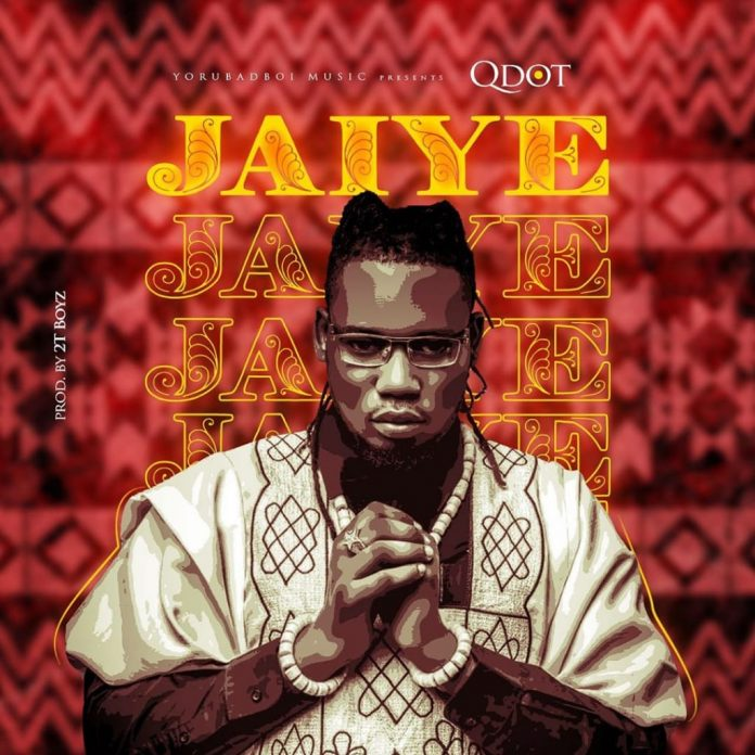 DOwnload Qdot Jaiye mp3