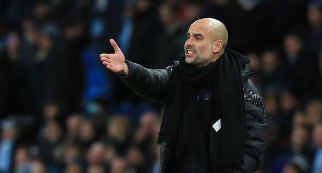 Manchester City May Sack Me If I Don't Beat Real – Guardiola
