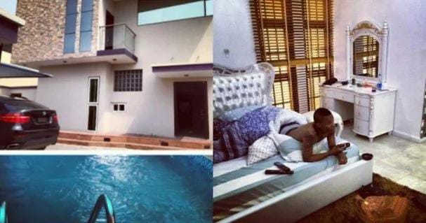 Wizkids new house 6 Checkout Wizkid's New House In Los Angeles (Photos)