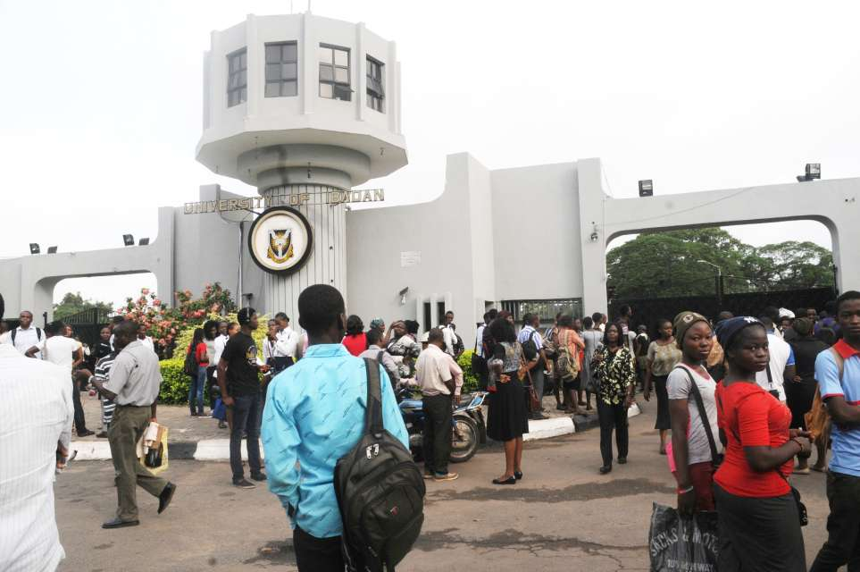 University of Ibadan Admission Screening 2017 Important Notice to Candidates