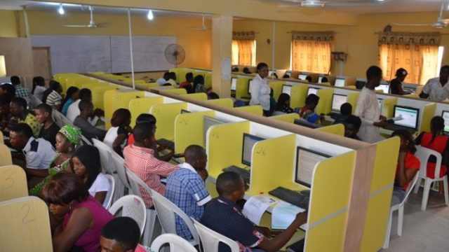 UTME Admission Official Cut-off Marks For All Institutions 2017/2018 Released