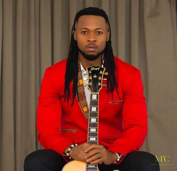 Flavour – Someone Like You MP3 Download