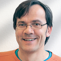 Bernd Hüttner