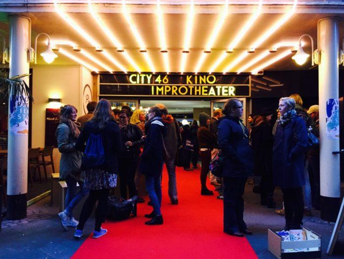 Das City 46 ist zum vierten Mal Gastgeber des Favourites Film Festivals. Credit: Favourites Film Festival