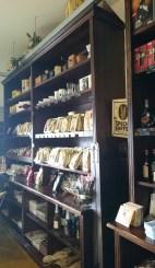 Schöne Kaffee-Utensilien und natürlich Kaffee made in Bremen
