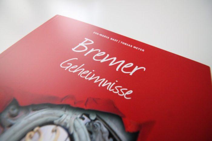 Spannende Geschichten rund um die Bremer Geschichte. Bild: Tobias Meyer