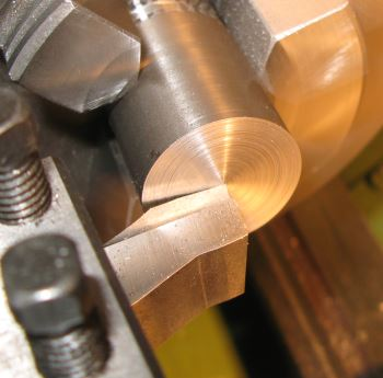 Lathe Tool Height