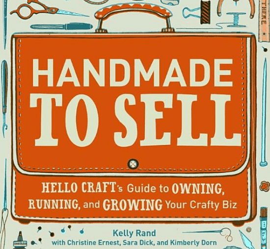 Handmade to Sell