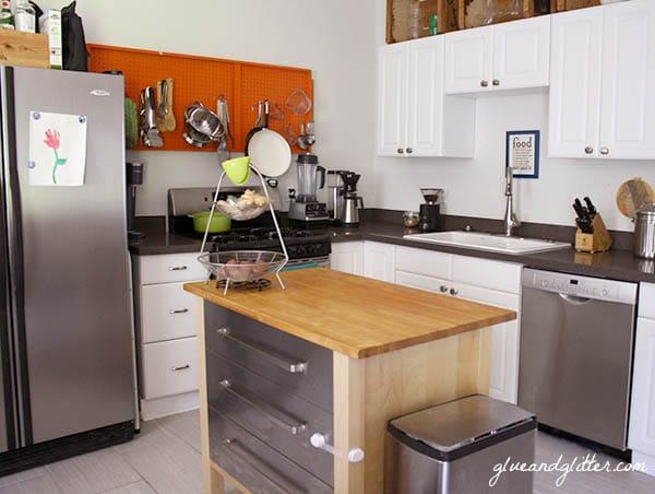 Dream Kitchen: ACTIVATE!