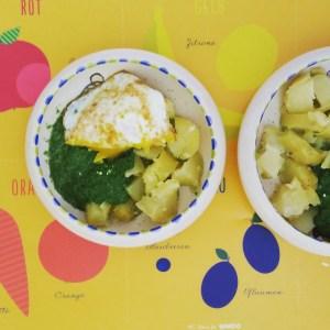 Foto von Essen für Kinder
