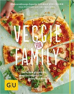 Foto Cover Kochbuch