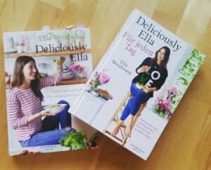 Kochbuch von Ella Woodward