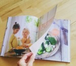 Foto vom Kochbuch Gesund Kochen ist Liebe von Veronika Pachala