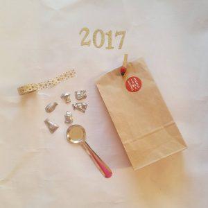 Countdown Bags