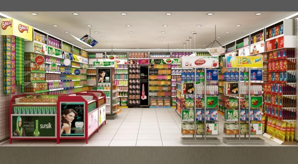 Best Convenience Store Designs - Year of Clean Water