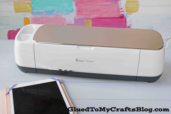 My Honest Review of the Cricut Maker - Glued To My Crafts