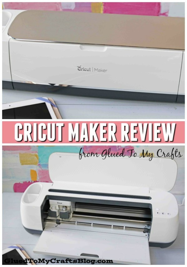 Exciting Cricut Maker Product Review